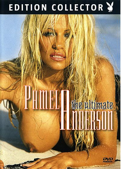 The Ultimate Pamela Anderson (Édition Collector) - DVD