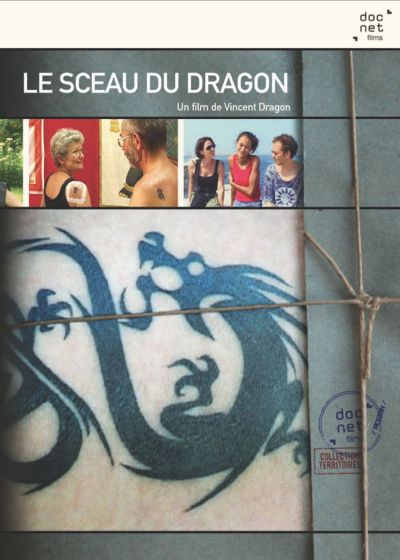 Le Sceau du dragon - DVD