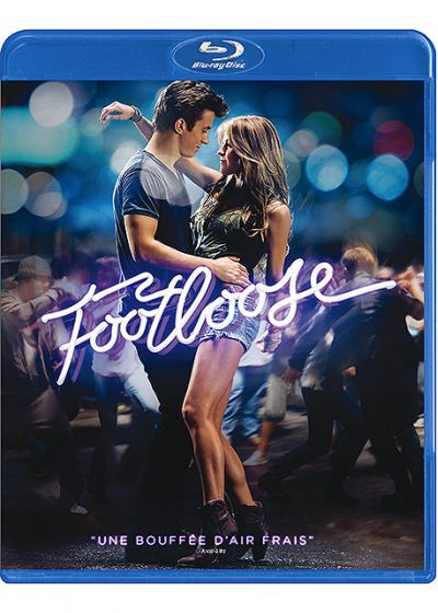Footloose - Blu-ray
