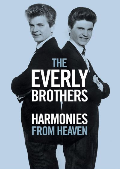 Everly Brothers : Harmonies From Heaven - DVD