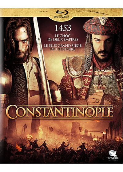 Constantinople - Blu-ray