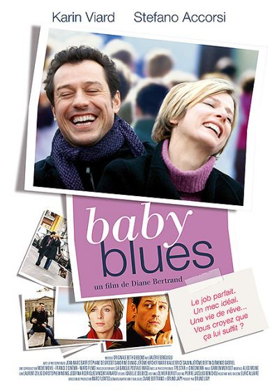 Baby Blues - DVD