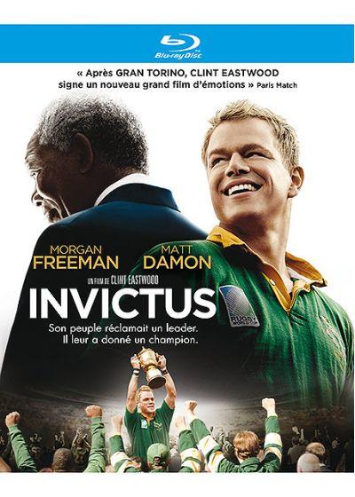 DVDFr - Invictus : interview vidéo du XV de France de 1995