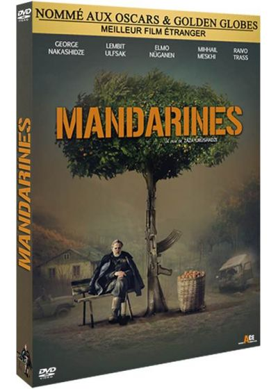Mandarines - DVD