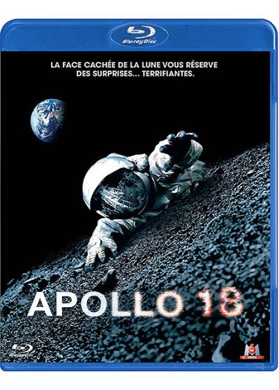 Apollo 18 - Blu-ray