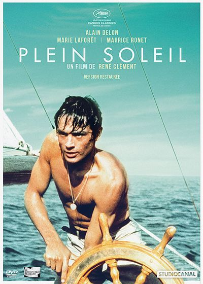 Plein Soleil (Édition Collector) - DVD