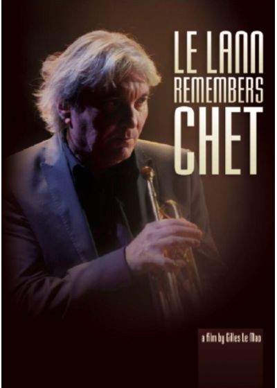 Le Lann Remembers Chet - DVD