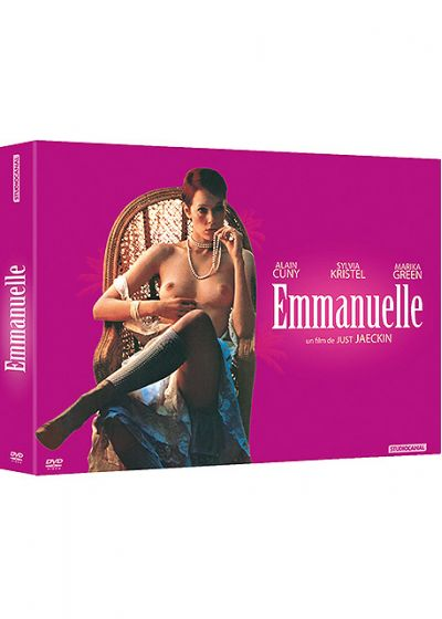 Emmanuelle (Édition Collector) - DVD