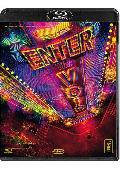 Enter the Void - Blu-ray