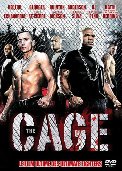 The Cage - DVD