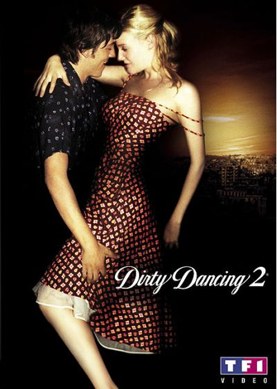 Dirty Dancing 2 - DVD