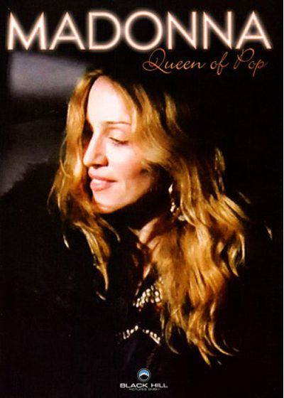 Madonna: Queen of Pop - DVD