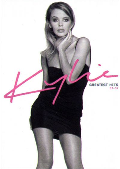 Minogue, Kylie - Greatest Hits 87-97 - DVD