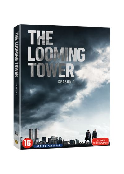 The Looming Tower - DVD