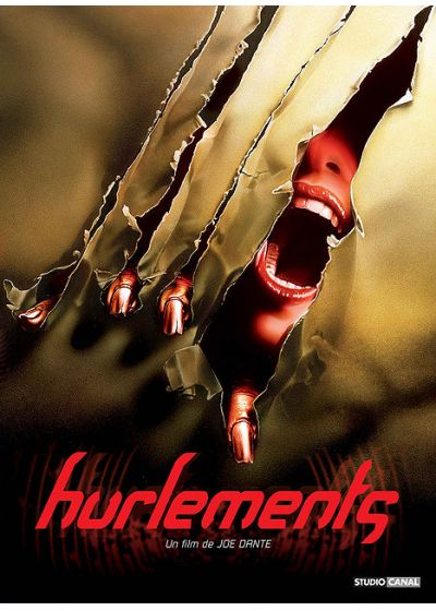 Hurlements (Édition Collector) - DVD