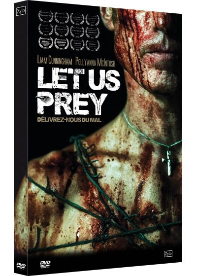 Let Us Prey - DVD
