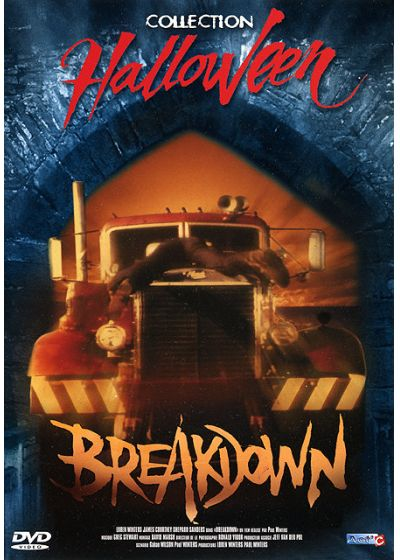 Breakdown - DVD