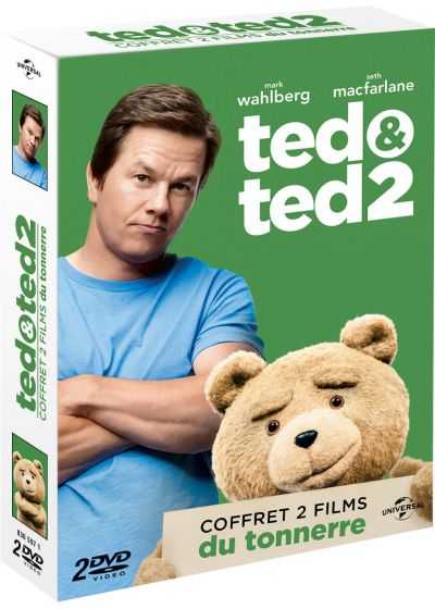 Ted & Ted 2 - DVD