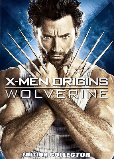 X-Men Origins : Wolverine (Édition Collector) - DVD