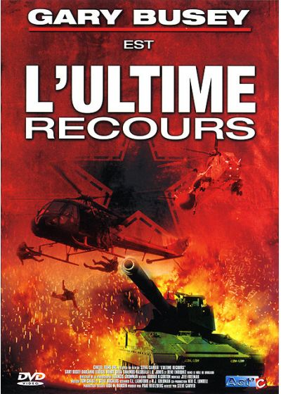 L'Ultime recours - DVD
