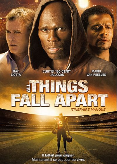 All Things Fall Apart (Itinéraire manqué) - DVD