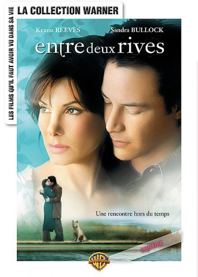 Entre deux rives (WB Environmental) - DVD