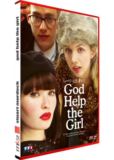 God Help the Girl - DVD