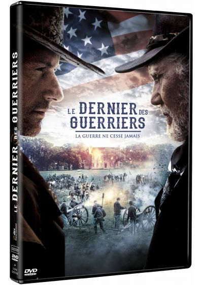 Le Dernier des guerriers (DVD + Copie digitale) - DVD