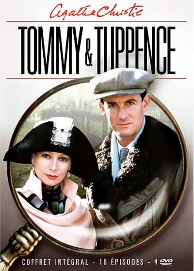 Tommy et Tuppence - DVD