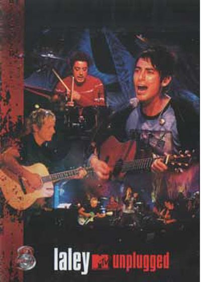 La Ley - MTV Unplugged - DVD