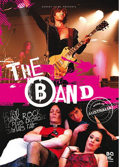 The Band - DVD