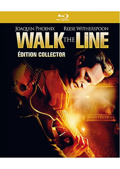 Walk the Line (Édition Digibook Collector + Livret) - Blu-ray