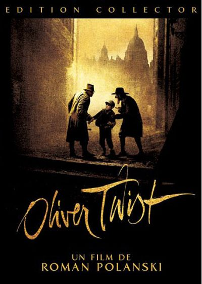 Oliver Twist (Édition Collector) - DVD