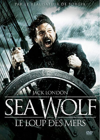 Sea Wolf - Le loup des mers - DVD