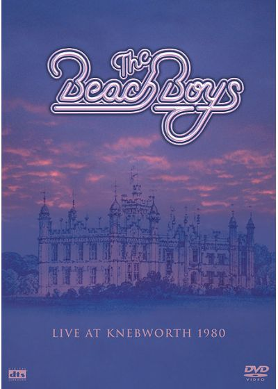 The Beach Boys - Good Timin' - Live at Knebworth - DVD