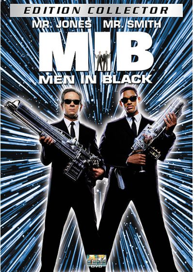 Men in Black (Édition Collector) - DVD