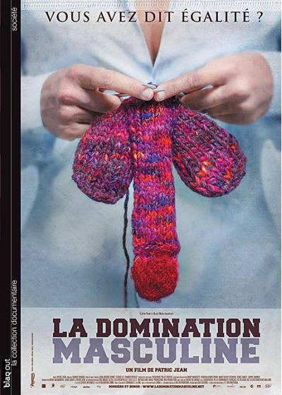 La Domination masculine - DVD
