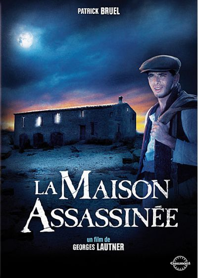 La Maison assassinée - DVD