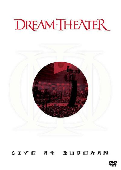 Dream Theater - Live at Budokan - DVD