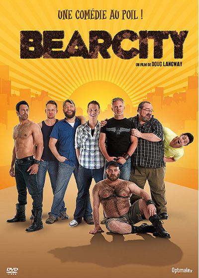 BearCity - DVD