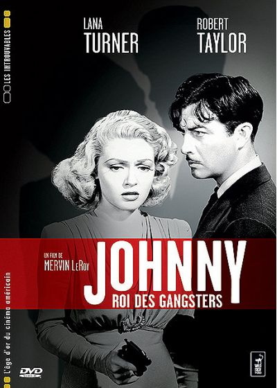 Johnny, roi des gangsters - DVD