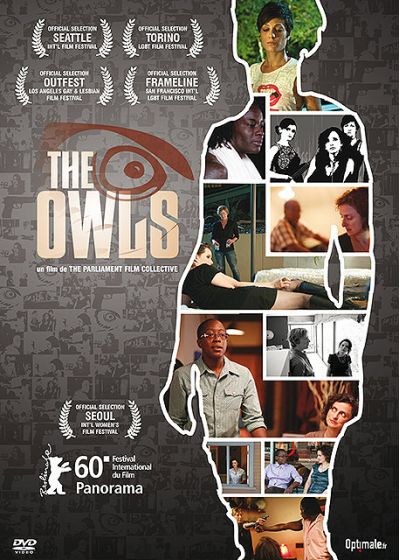 The Owls - DVD