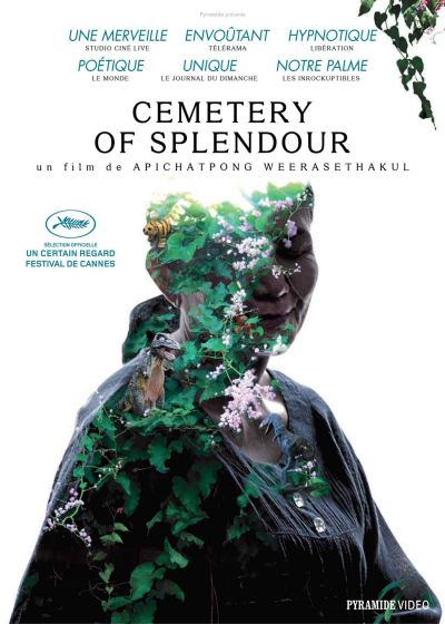 Cemetery of Splendour - DVD
