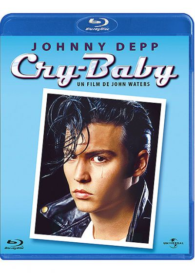 Cry-Baby - Blu-ray