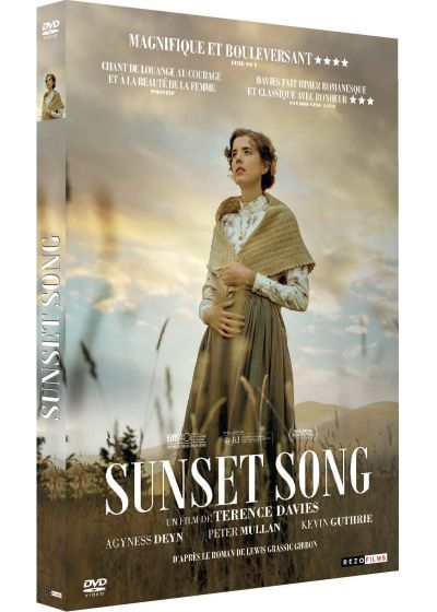 Sunset Song - DVD