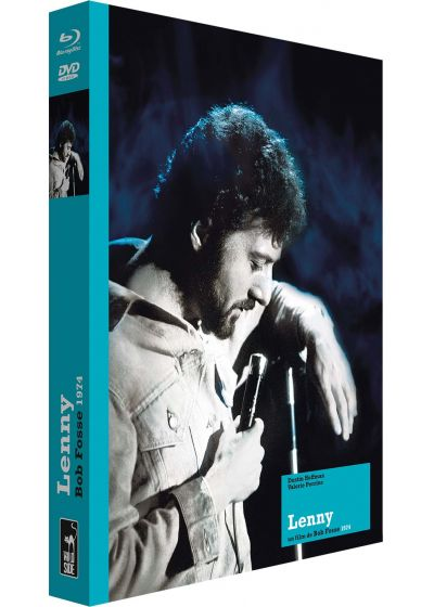 Lenny (Édition Collector Blu-ray + DVD + Livre) - Blu-ray