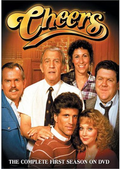 Cheers - Saison 1 - DVD