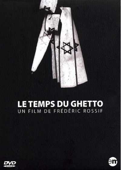 Le Temps du ghetto - DVD