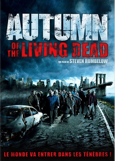 Autumn of the Living Dead - DVD