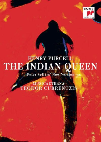 Henry Purcell : The Indian Queen - DVD